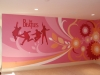 Littleton Mural Painting Kids Room by G.Go Decorative