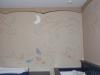G Go Decorative : Mural Child Wall Artist