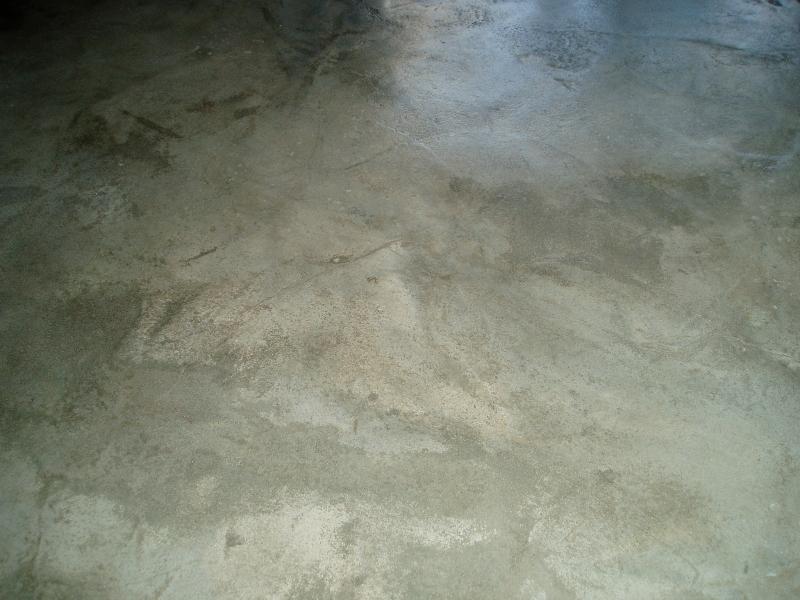 Decorative Concrete Painting : Decorative concrete finishes g go