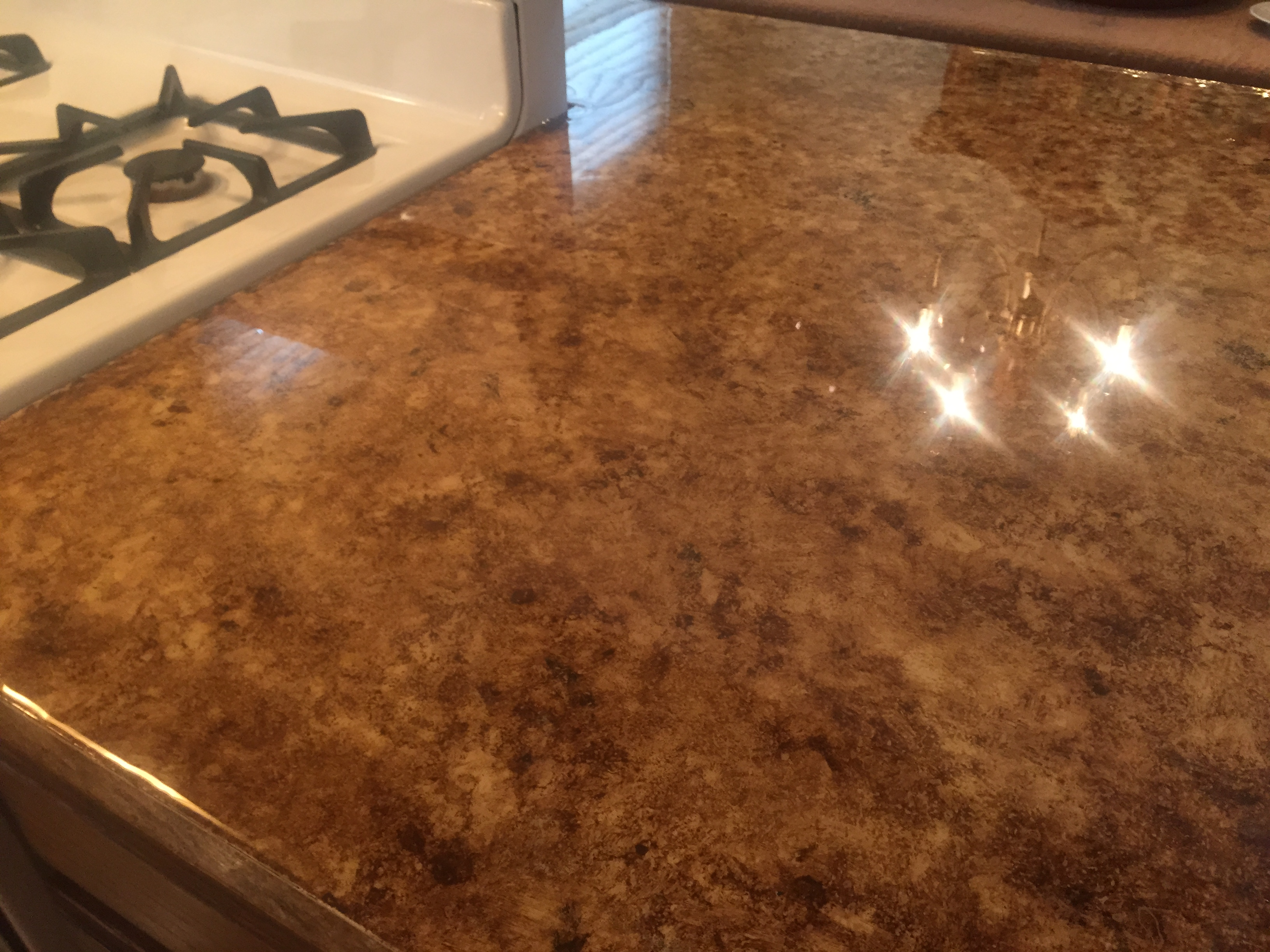 Countertop Refinishing - G. Go Decorative : G. Go Decorative