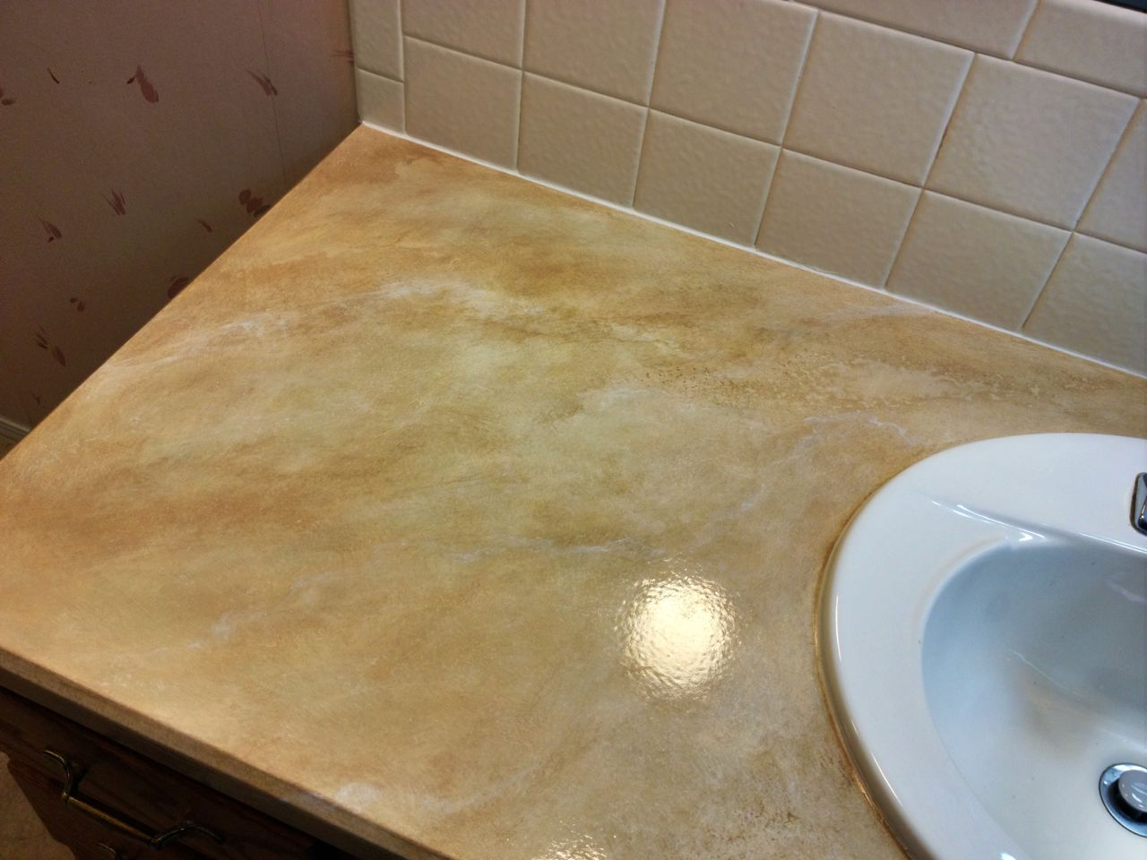 cultured countertops and for shower marble bathroom awesome surface ideas cleaning white colors solid com refinishing thedancingparent refinish sink bathrooms