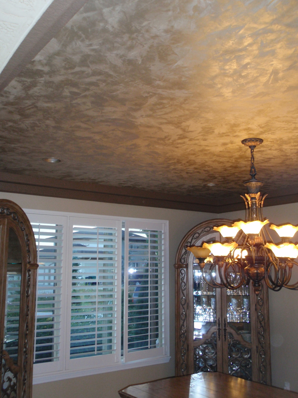 Venetian Plaster And Decorative Textures G Go Decorative