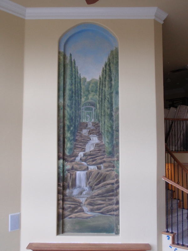 Landscapes Wall Murals Denver G Go Decorative G Go