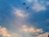 Sky Cloud mural