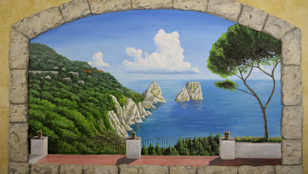 Decorative Painting And Murals Part 57